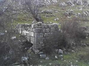 podgradina stari mlin